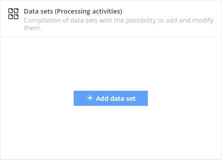 new data set